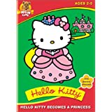 Hello Kitty Becomes Princess