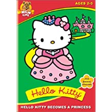 Hello Kitty Becomes Princess