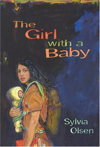 Download Girl with a Baby pdf epub