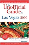 img - for The Unofficial Guide to Las Vegas 2009 (Unofficial Guides) by Bob Sehlinger (2008-08-25) book / textbook / text book