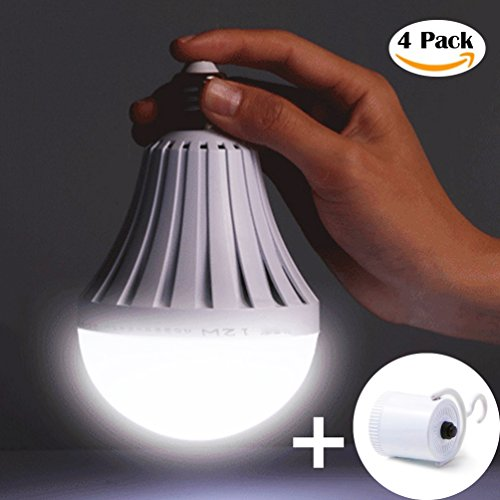 water activated emergency light - 7