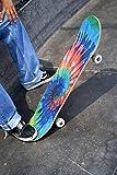 """Trouble 9"""" x 33"""" Skateboard Grip Tape Sheet"""