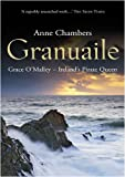 Front cover for the book Granuaile by Anne Chambers