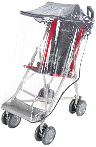 Maclaren Major Elite Raincover - Special Needs Accessory