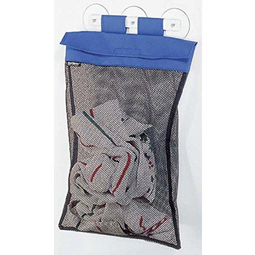 Super Suction Mesh Utility Bag