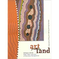 Art from the Land Hb