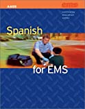 Spanish for EMS, Aida De La Cruz Dean, 0763720690