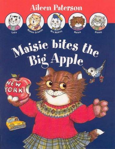 Read Online Maisie Bites the Big Apple pdf