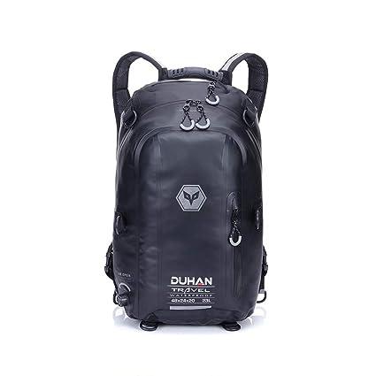 1e27e5773775 Amazon.com: Speciclny Motorcycle Bag Waterproof Backpack Moto Bag ...