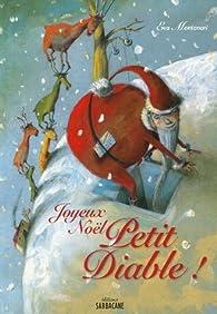 Joyeux Noël Petit Diable ! par Eva Montanari
