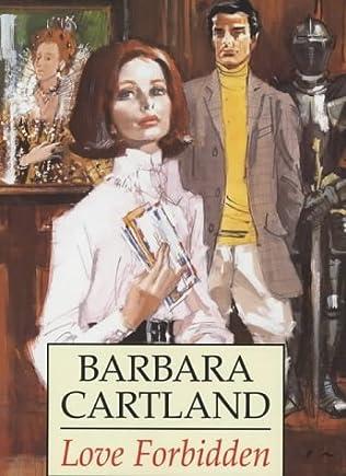 book cover of Love Forbidden
