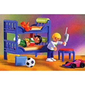 Playmobil Children's Bunk Beds