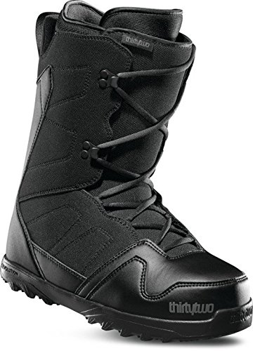 ThirtyTwo Exit '18 Snowboard Boots, Black, 9.5
