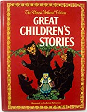 Great Children's Stories, The Classic…