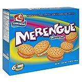 Gamesa Arcoiris Merengue Sandwich Cookies, 15.5-Ounce Boxes (Pack of 12)