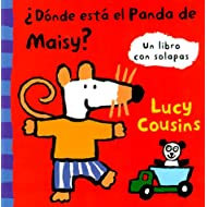 Donde esta el panda de Maisy? / Where is Maisys Panda? (Spanish Edition