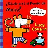 Donde esta el panda de Maisy? / Where is Maisys Panda? (Spanish Edition