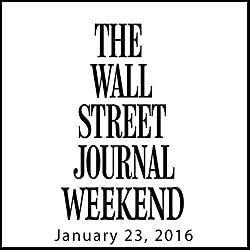 Weekend Journal 01-23-2016