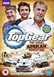 Top Gear: The Great African Adventure [Region 2 - Non USA Format] [UK Import]