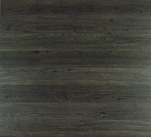 Dark Wood Flooring (Quickstep  Eligna Laminate Flooring, 6.14