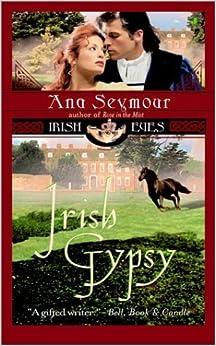 Irish Gypsy (Irish Eyes) by Ana Seymour (2002-07-30)