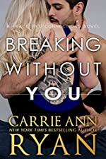 Breaking Without You (Fractured Connections Book 1)