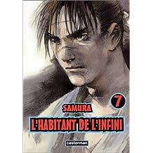 HABITANT DE L'INFINI T07