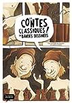 Contes classiques en BD (Les)