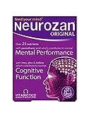 Vitabiotics Neurozan Capsules 30 Capsules