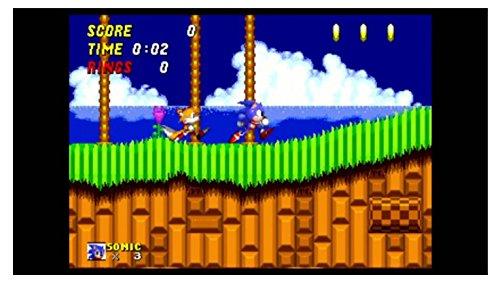 Sega Genesis Classic Game Console 2017 Version