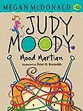 Judy Moody, Mood Martian
