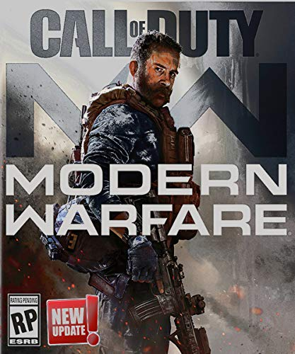 Call of Duty Modern Warfare - Game Guide Updated