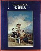 Galerie großer Meister - Goya - In…