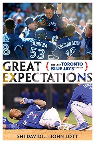 [E.B.O.O.K] Great Expectations: The Lost Toronto Blue Jays Season P.D.F