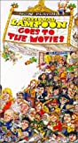 National Lampoon Goes To The Movies poster thumbnail
