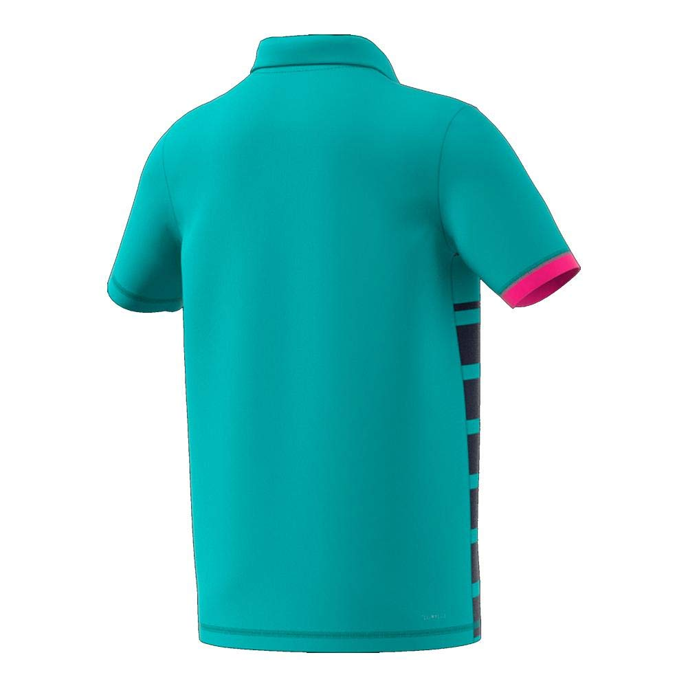 ca8e7853 Amazon.com: adidas Seasonal Polo Kids' Shirt: Sports & Outdoors