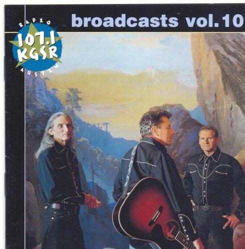 KGSR Broadcasts, Vol. 10 (Kgsr Cd)