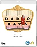 Radio Days [Blu-ray]