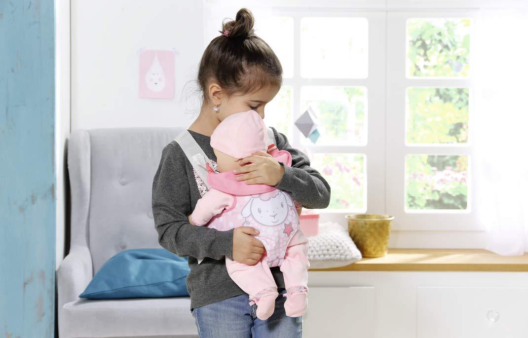 Kleidung & Accessoires Puppen & Zubehör Zapf Creation 700334 Baby Annabell Babytrage