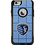 Sporting Kansas City OtterBox Commuter iPhone 6 Skin - Sporting Kansas City Scarf