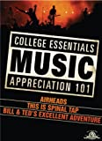 Music Appreciation 101 (Airheads / Bill & Ted's Excellent Adventure / This is Spinal Tap)