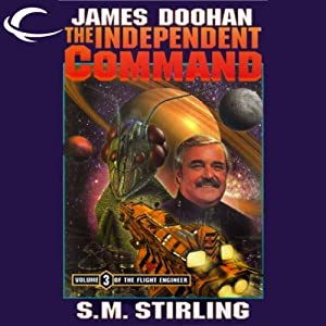 The Independent Command Audiobook