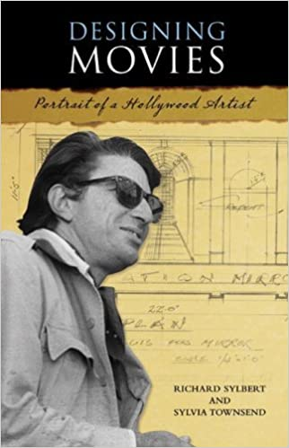Book Designing Movies: Portrait of a Hollywood Artist