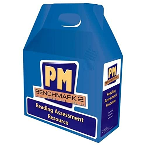 PM Benchmark 2 Reading Assessment Resource