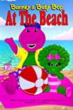 Barney and Baby Bop at the Beach, Mary Ann Dudko and Margie Larsen, 157064036X