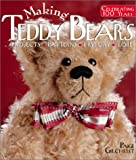 Making Teddy Bears, Paige Gilchrist, 1579902405