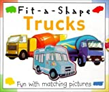 Trucks, Running Press Staff, 0762408138