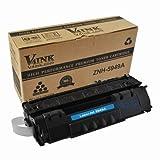 V4INK® New Compatible HP Q5949A (49A) Toner Cartridge-Black, Office Central