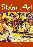 Stolen Art, Victor Perry, 9652291870