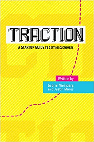 Amazon.in  Buy Traction  A Startup Guide to Getting Customers Book Online  at Low Prices in India  ff19f87b994d5